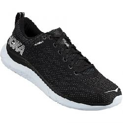 Hoka One One Men's Hupana 2 Shoe Black / White