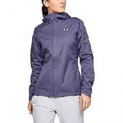Under Armour Women's UA Overlook Jacket Purple Luxe / Purple Ace / Purple Ace