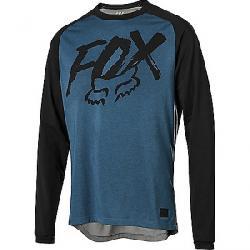 Fox Ranger Dri-Release Fox LS Jersey Midnight