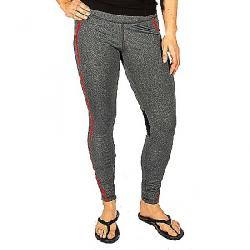 Gramicci Women's Dyno-Mite Tight Heather Grey