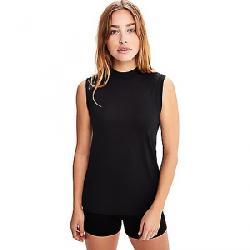 Lole Women's Agda Sleeveless Top Black