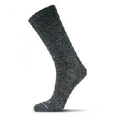 Fits Business Crew Sock Charcoal