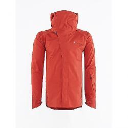 Klattermusen Men's Brage Jacket Redwood
