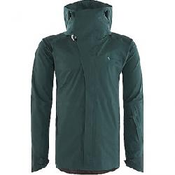 Klattermusen Men's Brage Jacket Spruce Green