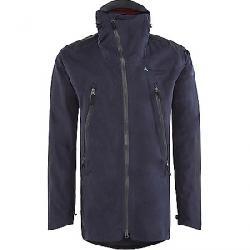 Klattermusen Men's Midgard Shell Jacket Storm Blue