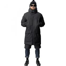 Houdini Men's Fall in Parka True Black