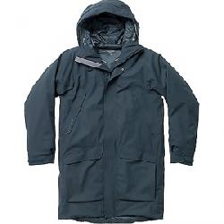 Houdini Men's Fall in Parka Blue Illusion