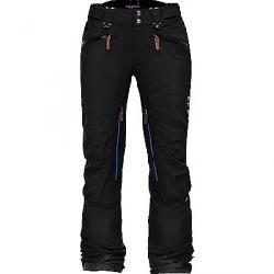 Elevenate Women's Zermatt Stripe Pants Black