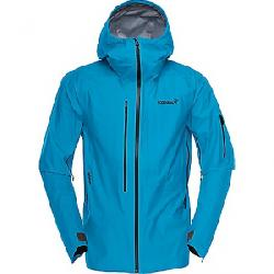 Norrona Men's Lofoten Gore-Tex Active Jacket Blue Moon