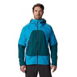 Mountain Hardwear Men's High Exposure GTX C-Knit Jacket Traverse