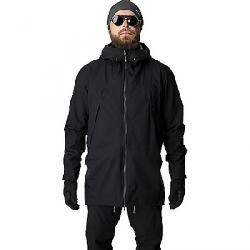 Houdini Men's Leeward Jacket True Black