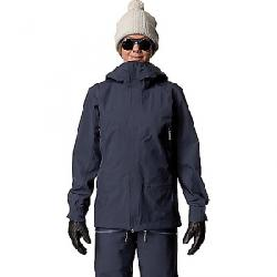 Houdini Women's D Jacket Bucket Blue