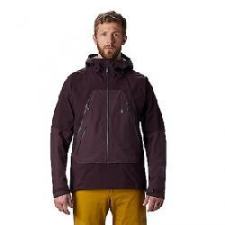 Mountain Hardwear Men's High Exposure GTX C-Knit Anorak Darkest Dawn