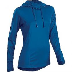 Sugoi Women's Verve Hoodie Baltic Blue