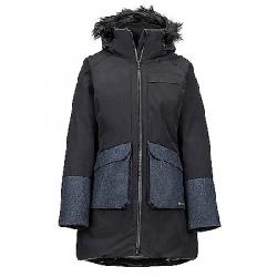 Marmot Women's Jules Jacket Black / Black Heather