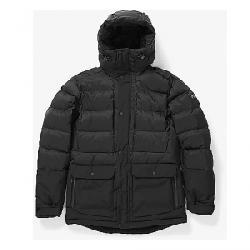 Holden Men's Felton Down Jacket Black