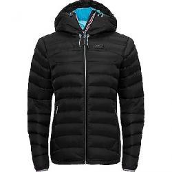 Elevenate Women's Agile Jacket Black