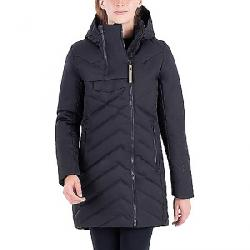 Indygena Women's Ayaba Jacket Black
