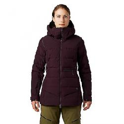 Mountain Hardwear Women's Direct North GTX Windstopper Down Darkest Dawn