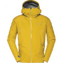 Norrona Men's Falketind Gore-Tex Jacket Golden Palm