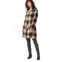 Pendleton Women's Standord Jacket Black/Mocha