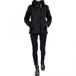 Indygena Women's Ayaba Corto Jacket Black