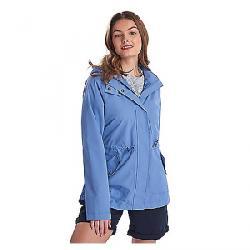 Barbour Women's Promenade Jacket Skyline