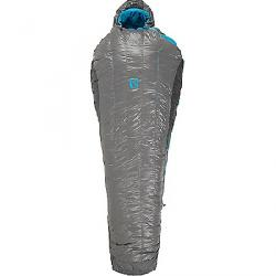 NEMO Kayu 30 Sleeping Bag Carbon / Blue Flame