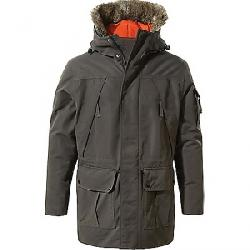 Craghoppers Men's Bishorn Jacket Black Pepper