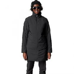 Houdini Women's Add-in Jacket True Black