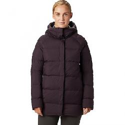 Mountain Hardwear Women's Glacial Storm Parka Darkest Dawn