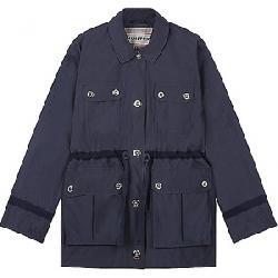 Hunter Women's Refined Garden Jacket Navy