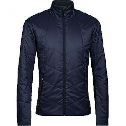 Icebreaker Men's Helix Jacket Midnight Navy