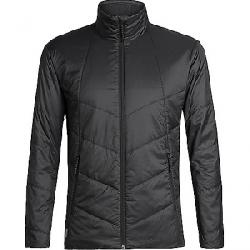 Icebreaker Men's Helix Jacket Black