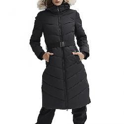 NOIZE Women's Capri Jacket Black