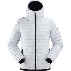 Eider Women's Venosc Hoodie Jacket White/Camo Print