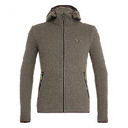 Salewa Men's Fanes Hybrid WO Jacket Bungee Cord Melange