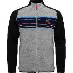 Elevenate Men's Merino Fusion Jacket Grey Melange