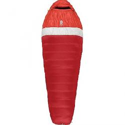 Sierra Designs Taquito 550 Fill Down 20 Degree Sleeping Bag Red