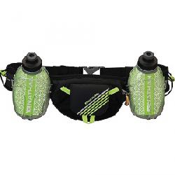 Nathan Trail Mix Plus Insulated Waist Pack Black / Safety Yellow