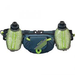 Nathan Trail Mix Plus Insulated Waist Pack Bluestone