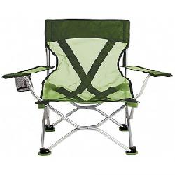 Travel Chair Frenchcut Chair Lime
