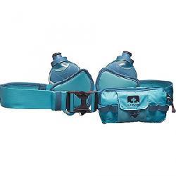 Nathan Switchblade 24 Hydration Belt Blue Radiance