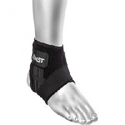 Zamst A1-S Low Profile Ankle Support Black