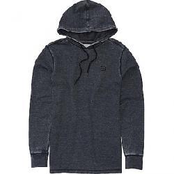 Billabong Men's Keystone Pullover Hoody Black