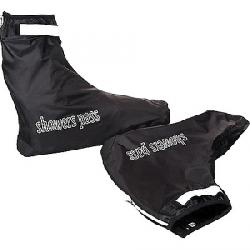 Showers Pass Club Shoe Cover Black