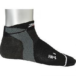 Zamst HA-1 Run Sock Black