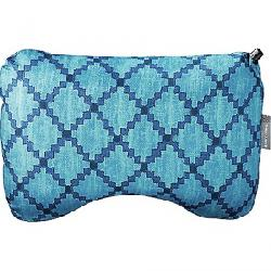 Therm-a-Rest air Head Pillow Blue Heather