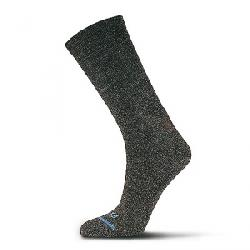 Fits Casual Crew Sock Chestnut