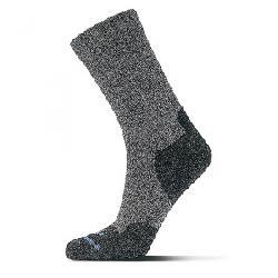 Fits Light Hiker Crew Sock Coal